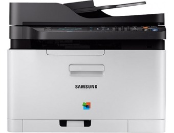 $170 off Samsung Xpress C480FW Wireless Color All-In-One Laser Printer