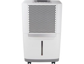 $60 off Frigidaire 50-Pint Capacity Dehumidifier