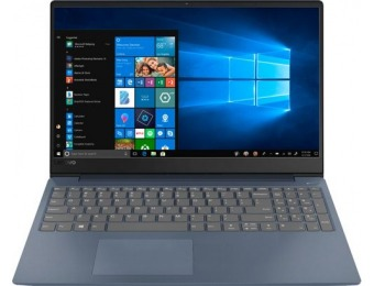 "$170 off Lenovo 330S-15IKB 15.6"" Laptop - Core i3, 4GB, 128GB SSD"