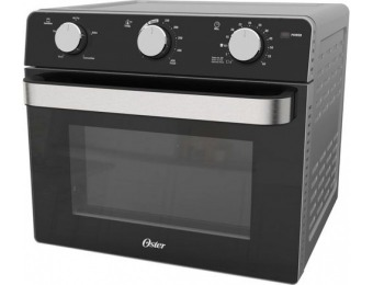 $110 off Oster Air Fryer Toaster Oven