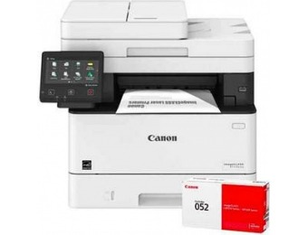 $120 off Canon imageCLASS Wireless Printer & Extra Toner Cartridge