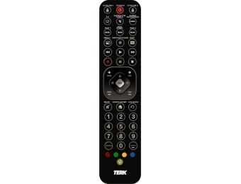 43% off TERK 8-Device Remote