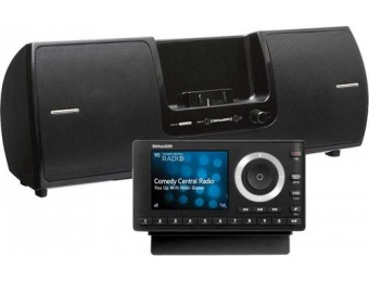 $100 off SiriusXM Onyx Plus Receiver + PowerConnect Vehicle Kit