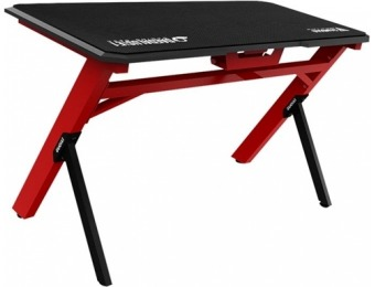 $50 off GAMDIAS DAEDALUS Rectangular Gaming Desk