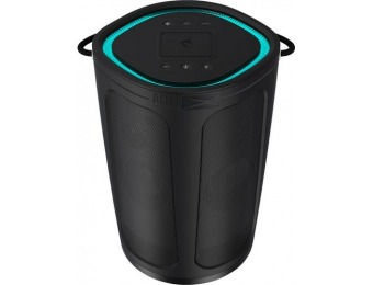 $50 off Altec Lansing SoundBucket XL Portable Bluetooth Speaker