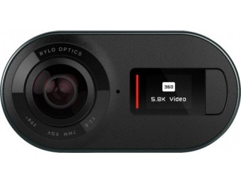 $350 off Rylo Action Camera