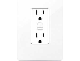 43% off TP-Link Kasa Smart Wi-Fi Power Outlet