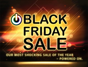 Newegg Black Friday Sale - 4000+ of the Most Shocking Deals!