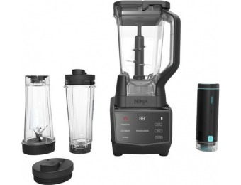 $70 off Ninja Smart Screen 72-Oz. Blender DUO with FreshVac