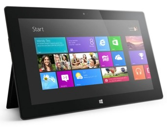 $150 off Microsoft Surface 32 GB