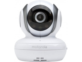 $20 off Motorola Add-On Wireless Camera