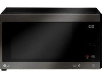 $91 off LG NeoChef 1.5 cu. ft. Countertop Microwave