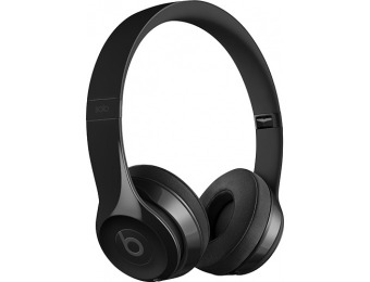 $170 off Beats by Dr. Dre Solo³ Wireless Headphones - Black