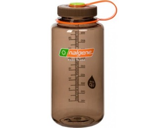 45% off Nalgene 32-Oz. Drinking Bottle - Woodsman
