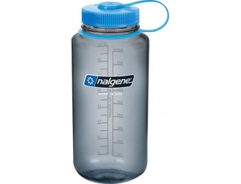 45% off Nalgene 32-Oz. Water Bottle - Gray
