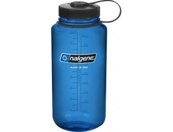 45% off Nalgene 32-Oz. Water Bottle - Blue