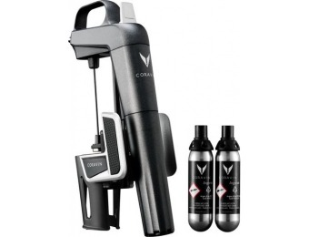 $90 off Coravin Model Two Wine System