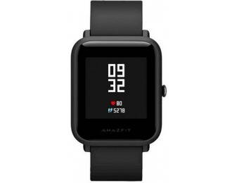 $40 off Amazfit Bip Smartwatch