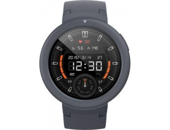 $40 off Amazfit Verge Lite Smartwatch
