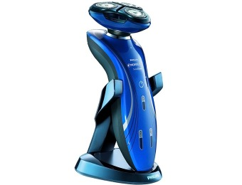 40% off Philips Norelco 1150X SensoTouch 2D Electric Razor