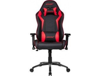 $201 off AKRACING Core Series SX Gaming Chair - Red