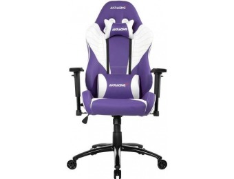 $201 off AKRACING Core Series SX Gaming Chair - Lavender