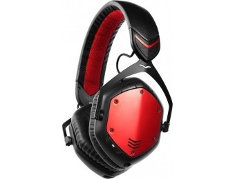 $173 off V-MODA Crossfade Wireless Over-the-Ear Headphones