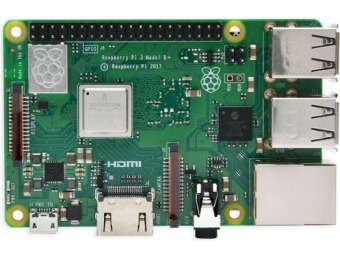$5 off Raspberry Pi - 3 Model B+