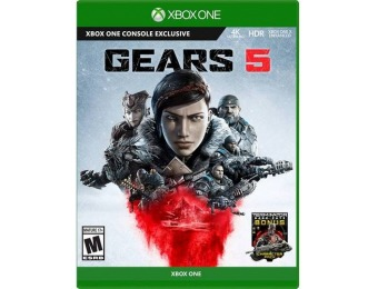 $40 off Gears 5 - Xbox One