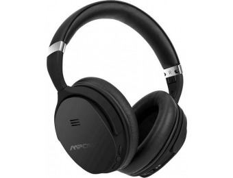 $20 off Mpow X4.0 Wireless Noise Canceling Headphones