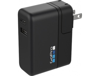 24% off GoPro Supercharger