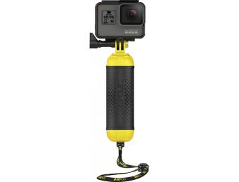 50% off GoPole Bobber Floating Hand Grip - Yellow