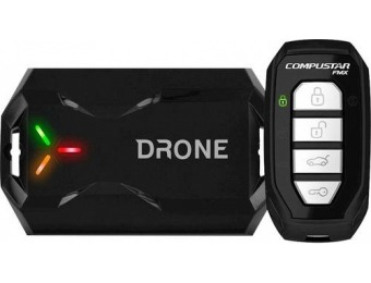 $250 off Compustar 2-Way CSX Remote Start System/LTE Module