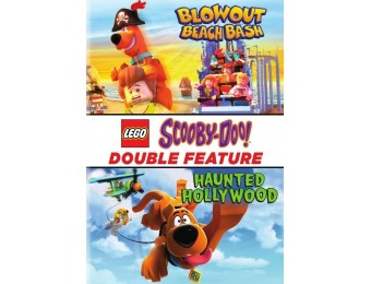 61% off LEGO Scooby-Doo!: Haunted Hollywood/Blowout Beach Bash