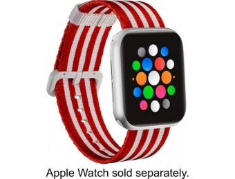 50% off Modal Apple Watch 38/40mm Watch Strap - Stripes