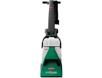 $200 off Bissell Big Green Machine Professional Upright Deep Cleaner