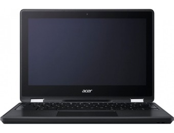 "$179 off Acer Spin 11 2-in-1 11.6"" Touch-Screen Chromebook"