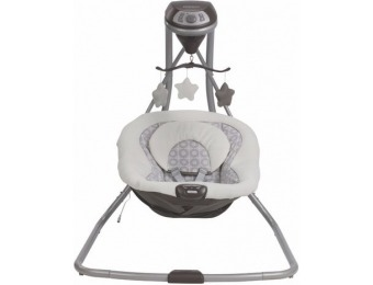$20 off Graco Simple Sway Swing