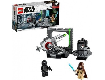 30% off LEGO Star Wars Death Star Cannon #75246