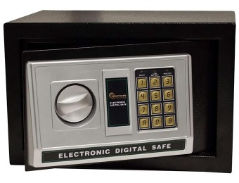 50% off Magnum Personal Electronic Digital Safe #52286