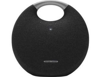 $130 off Harman Kardon Onyx Studio 5 Portable Bluetooth Speaker