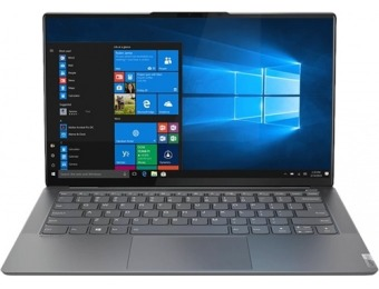 "$810 off Lenovo IdeaPad S940 13.9"" 4K Ultra HD Laptop"