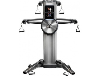$1,599 off NordicTrack Fusion CST Strength Training Machine