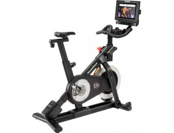 $1,379 off NordicTrack Commercial S15i Studio Cycle