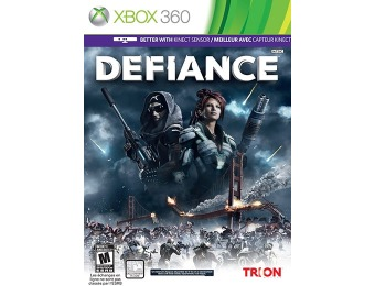 84% off Defiance (Xbox 360)