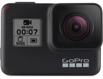 $101 off GoPro HERO7 Black