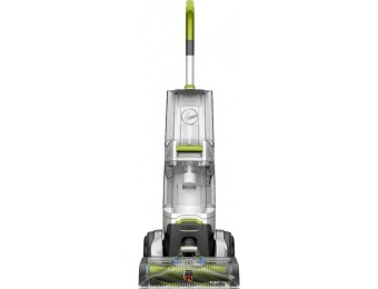 $100 off Hoover SmartWash Upright Deep Cleaner