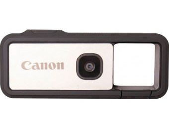 $50 off Canon IVY REC Waterproof Outdoor Digital Camera