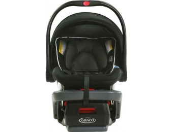 $40 off Graco SnugRide SnugLock 35 DLX Infant Car Seat