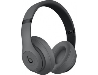 $120 off Beats Studio³ Wireless Noise Canceling Headphones